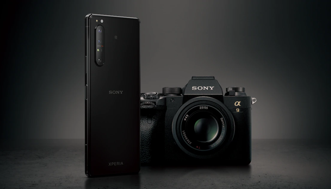 5G mmWave-less Sony Phone